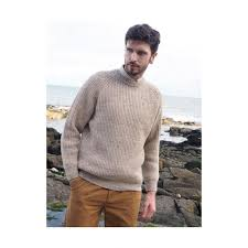 fisherman sweater wool fisherman sweater mens