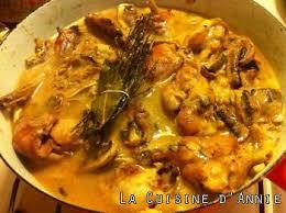 cuisiner un lievre au vin recette lapin au chablis la cuisine familiale un plat une recette