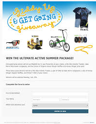 Elle Decor Ultimate Getaway Sweepstakes by 15 Quick And Easy Summer Contest Ideas U2013 Woobox Blog