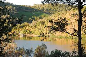 Henry Coe State Park Map by Clear Lake State Park California Wikipedia