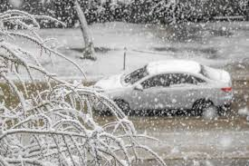test your winter driving skills the allstate