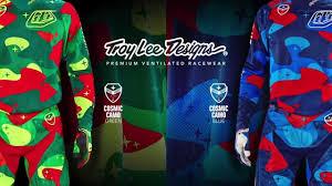 troy lee motocross gear 2016 troy lee designs se air gear global launch youtube