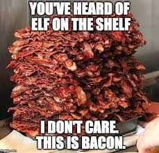 Bacon Memes - bacon meme generator imgflip