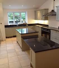 Tiled Kitchen Worktops - granite countertop cabinet baseboard slim dishwasher sale