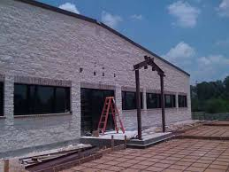 Metal Barn Homes In Texas Metal Building Construction Texas Lone Star Construction