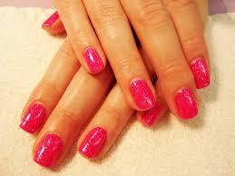 the purple pinkie nail salon the new neons