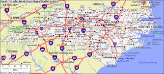 list cities towns carolina carolina map directory for