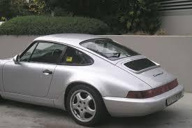 1990 porsche 911 convertible sold porsche 911 carrera 4 coupe auctions lot 7 shannons