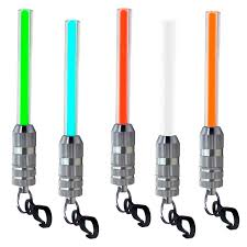 trident led scuba light stick dive light dip n dive