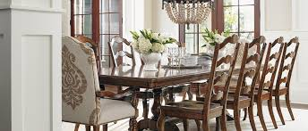 Coventry Dining Table Thomasville Home Furnishingsthe Coventry Collection By
