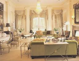 celebrity homes interior design