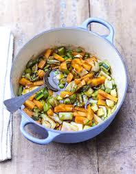legume a cuisiner cocotte de légumes primeur pour 4 personnes recettes à table