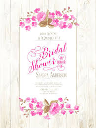 bridal shower invitation templates vintage wedding shower invitations vintage bridal shower