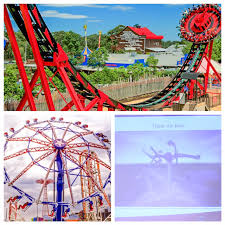 Six Flags Agawam Mass Six Flags New England 5 Year Plan