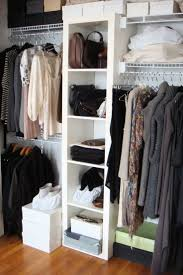 Ikea Expedit 5x1 by 67 Best Closet Organization Images On Pinterest Closet Ideas