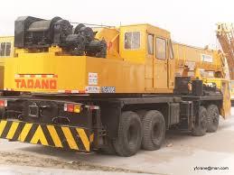 kato nk1200 120 ton truck crane 120 ton mobile crane 120 ton