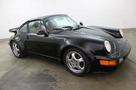 porsche british racing green 1991 porsche 964 turbo beverly hills car club
