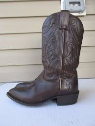 womens cowboy boots in size 12 12 best frye boots fro less images on bays