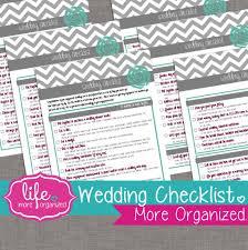 wedding planner guide book printable wedding checklist planner free printable wedding planner