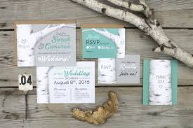 wedding invitations and stationery alicia u0027s infinity