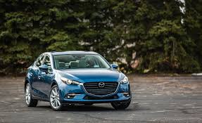 mazda car and driver 2018 mazda 3 in depth model review car and driver