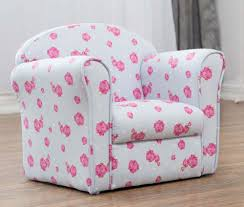 pink kids rocking chair children u0027s blue and pink floral armchair