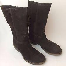 womens boots uk jones jones knee high boots suede shoes for ebay