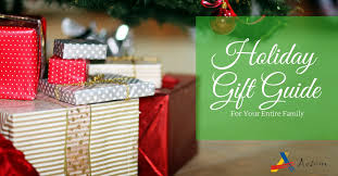 gift guide for the entire family aosom