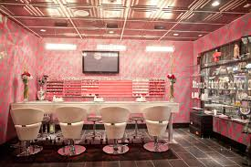 nails salon bars ki nail bar u0026 organic spa los angeles wedding