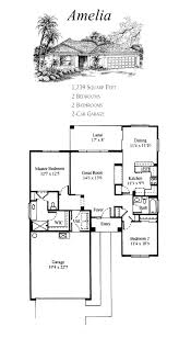 Florida Floor Plans Our Homes U2013 Del Webb Spruce Creek Golf U0026 Country Club