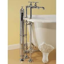 Clawfoot Bathtub Shower Bathroom Cool Clawfoot Bathtub Accessories 101 Deck Mounted