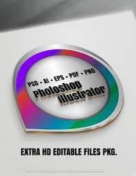 design a custom logo free online 3d mock up logo design give your logo a special 3d effect logo