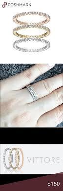 all swarovski rings images Swarovski vittore ring set size 7 swarovski vittore ring set size png