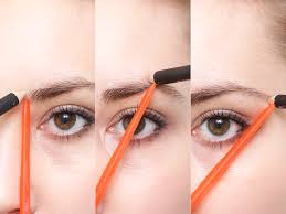 How To Shape Eyebrow How To Groom And Shape Your Eyebrows