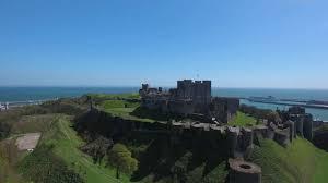 dover castle dover castle great britain youtube