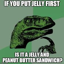 You Jelly Meme - order of operations imgflip