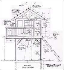 treehouse home plans tree house plans asylumxperiment