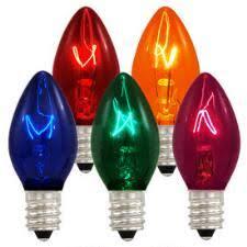 Christmas Decoration Replacement Light Bulbs outdoor led christmas lights bronner u0027s christmas wonderland