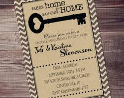 new home open house etsy