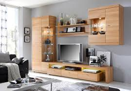 Wohnzimmer Massivholz Wohnwand Kernbuche Massiv Chill Auf Wohnzimmer Ideen Auch 4