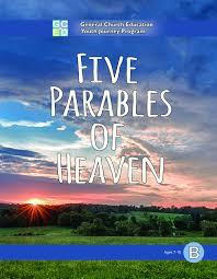 five parables of heaven
