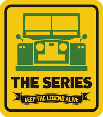 the series sticker pasarponcol s