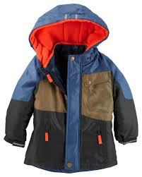 oshkosh 4 in 1 jacket oshkosh