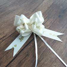 pull bows wholesale online buy wholesale white pull bows from china white pull bows