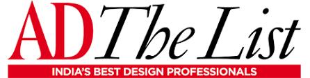 interior design magazine logo top interior designers best interior designers in india ad india