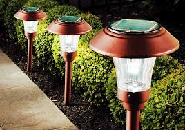 Best Outdoor Solar Lights Solar Powered Lamps Indoor U2014 Bitdigest Design Solar Powered Lamp