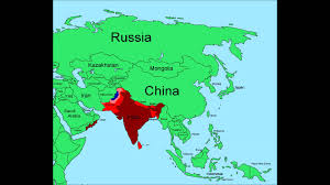 Continent Of Asia Map by Alternate Future Of Asia Episode 1 Trouble In The Eastern