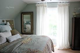 Balloon Curtains For Bedroom Maison Decor Linen Balloon Curtains For Master Bedroom