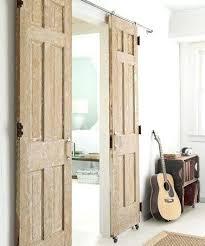 cloison chambre froide porte de chambre coulissante cloison coulissante dacco a racaliser