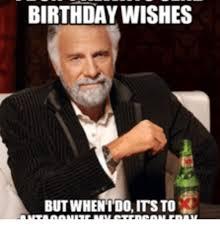 Birthday Wishes Meme - birthday wishes but when do itsto birthday wishes meme on me me